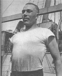 Jack Jacob Haivala